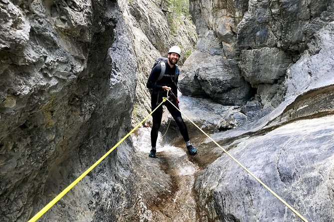 Canyoning - Ghost Canyon photo 2