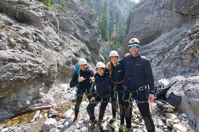 Canyoning - Ghost Canyon photo 9
