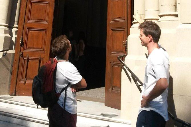 Private Spanish Lesson & Tour in Tigre