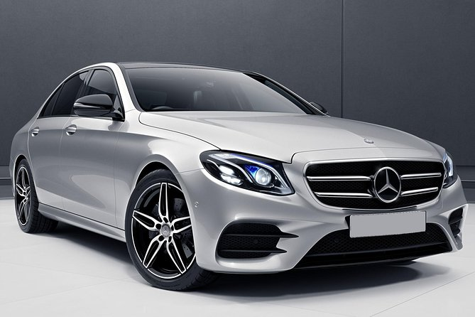 London Private Transfers : Port of Southampton to London Central in Business Car