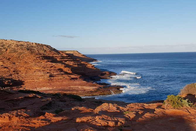 5 Day Perth to Exmouth Adventure