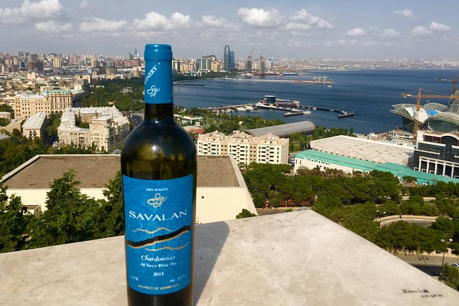 Wine Tour in Azerbaijan