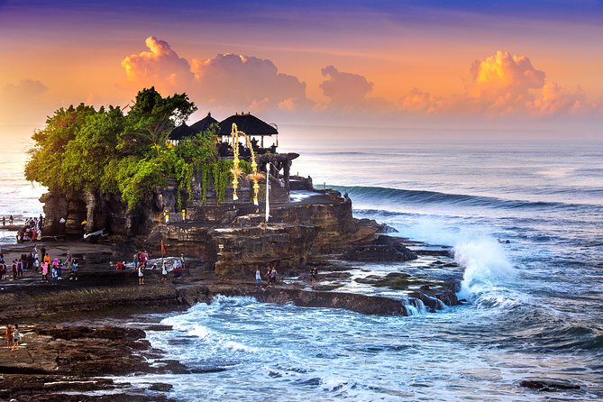 Rent a Car and Private Driver for a Day in Bali