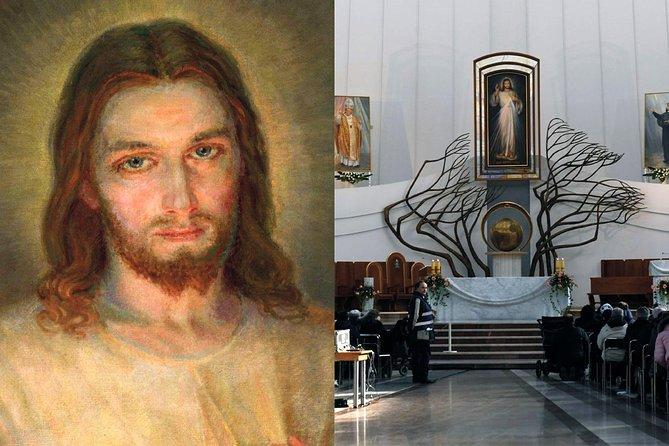 Krakow: Full-Day Divine Mercy & Nowa Huta District