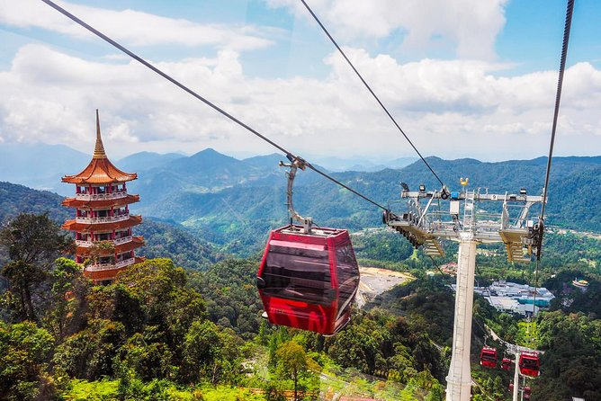 Genting Highlands Day Trip from Kuala Lumpur