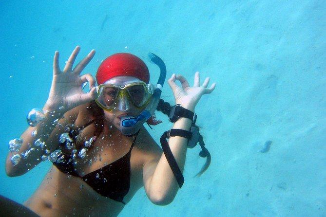 Snorkeling trip to Koh Rang or Koh Mak (Start at Koh Mak)