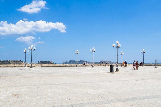 Cagliari Walking Tour: A Walk Through the Ancient Districts