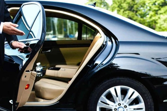 Private Transfer from Bucharest/OTP Airport to Burgas - Bulgaria