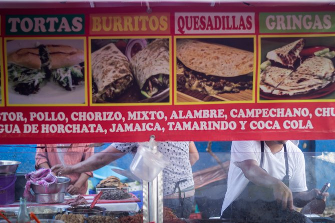 Discover The Real Flavor Of Mexican Food