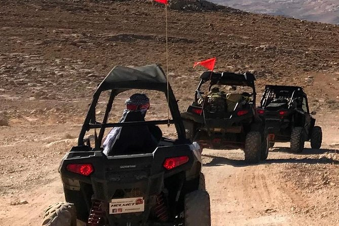 ACE Half Day Off-Road Tour & Scenic Adventure