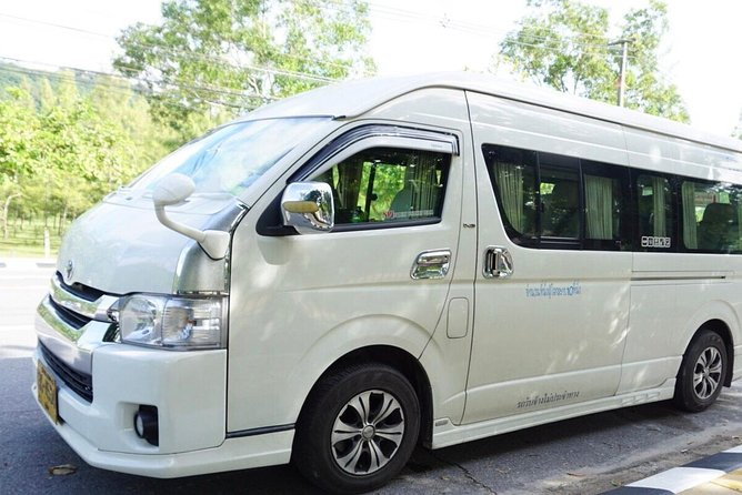 Private Vehicle: Bangkok Suvarnabhumi Airport Arrival Transfer
