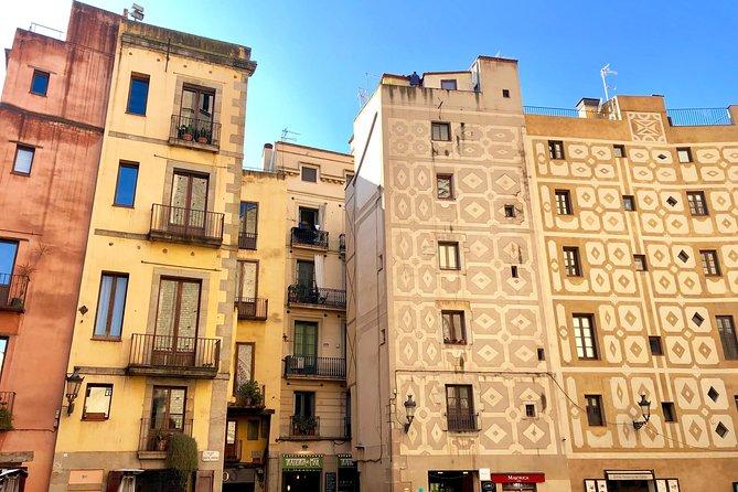 Pedal Your Way Into Barcelona History Bike Tour