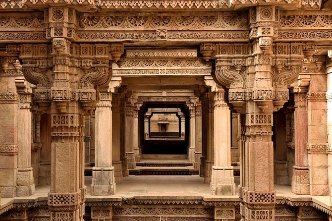 Ahmedabad Full Day Tour on Private Basis