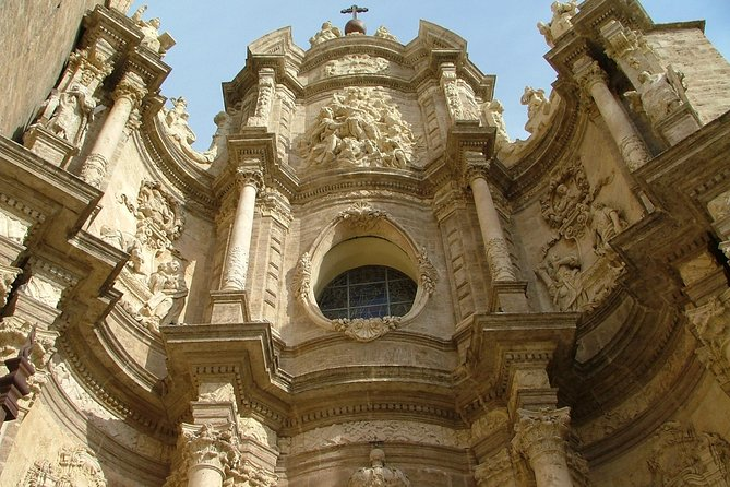 4-Hour Valencia Private Tour with transport photo 8