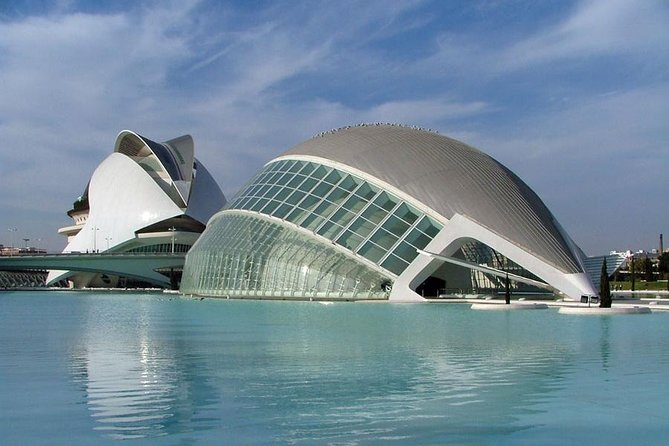 4-Hour Valencia Private Tour with transport photo 6