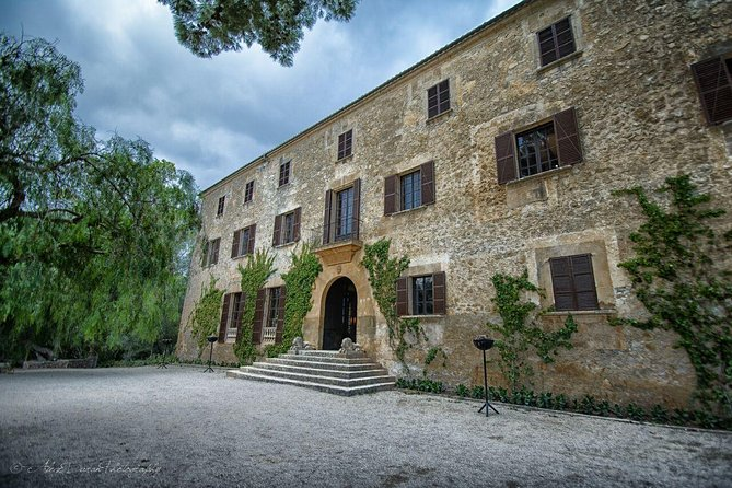 Authentic Villages and Inland Majorca Guided tour (pick-up from North)