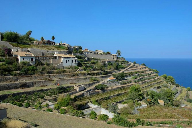 Authentic Villages and Inland Majorca guided tour (pick up from South)