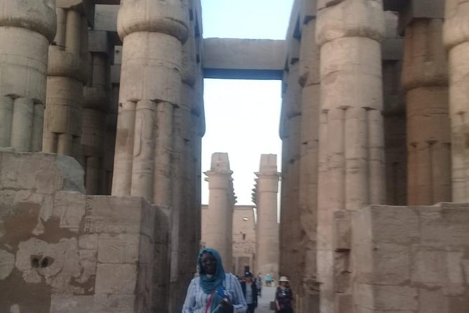 over night by train from Cairo to luxor Aswan abu simbel temples