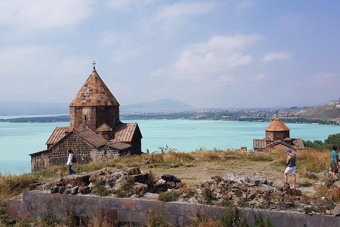 Day trip to: Lake Sevan-Dilijian (Old Dilijan, Haghartsin Monastery)