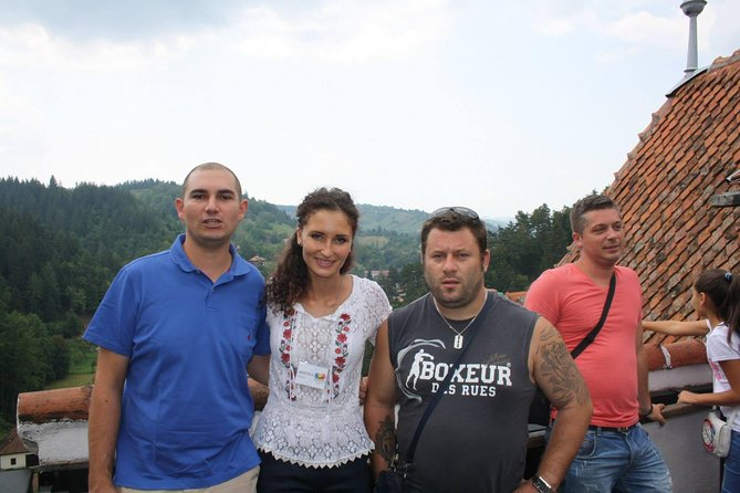 3 CASTLES Daytrip from Brasov photo 13