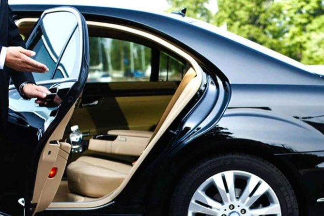 Private Transfer from Bucharest/OTP Airport to Sunny Beach - Bulgaria
