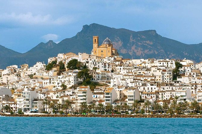 Guadalest Lost Valley and Altea from Benidorm photo 7