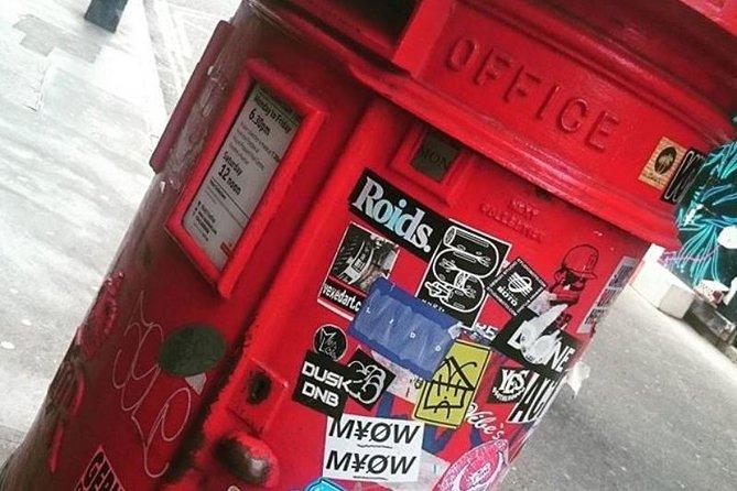 Instagram it London: Supervised Childrens tour