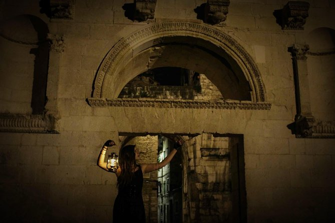 Nocturnal Tours Trogir & Split - Soul of the Old Split Tour