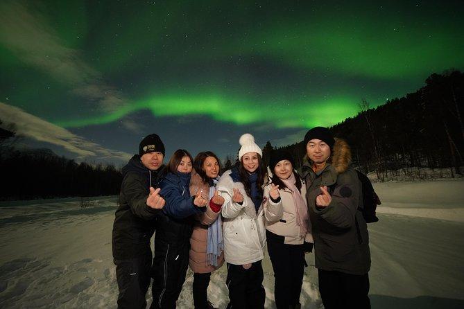 Amazing Aurora Tour