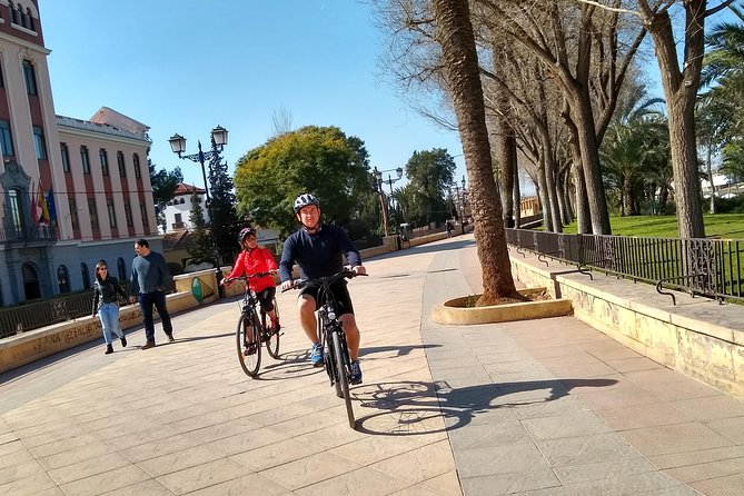 Orchards of Murcia bike and tapas-drink tour photo 1