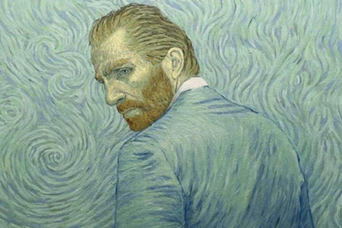 Walk in the Footsteps of Vincent Van Gogh