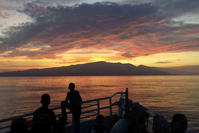 Maui Sunset Dinner and Dance Cruise from Lahaina Harbor photo 1