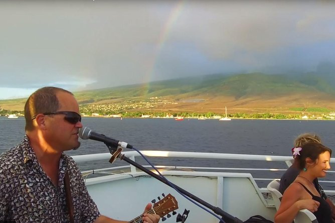 Maui Sunset Dinner and Dance Cruise from Lahaina Harbor photo 2