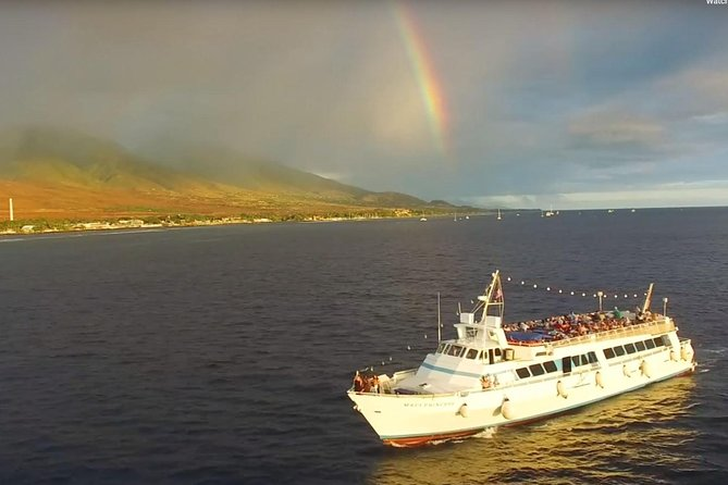 Maui Sunset Dinner and Dance Cruise from Lahaina Harbor photo 5