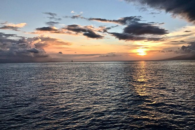Maui Sunset Dinner and Dance Cruise from Lahaina Harbor photo 4