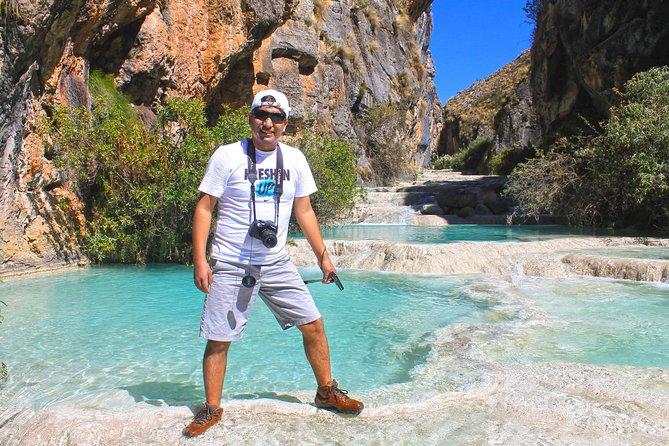 Aguas Turquesas Ayacucho