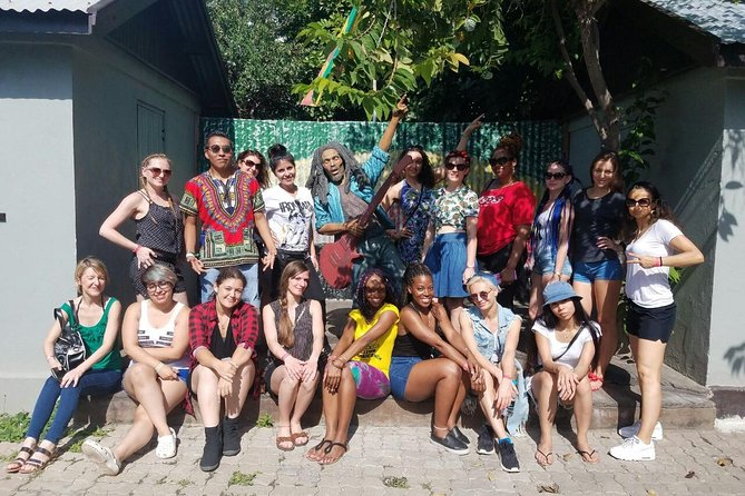 Trench Town: Birthplace of Reggae Tour