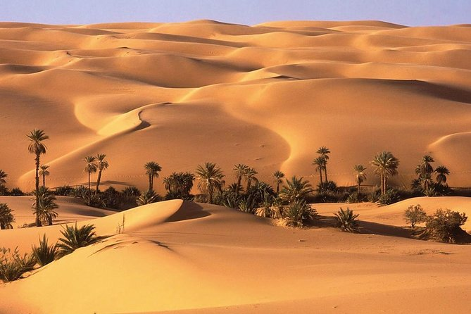 Empty Quarter and a Lost city OVERNIGHT CAMPING on FB Basis 2 Days 01 Night photo 7