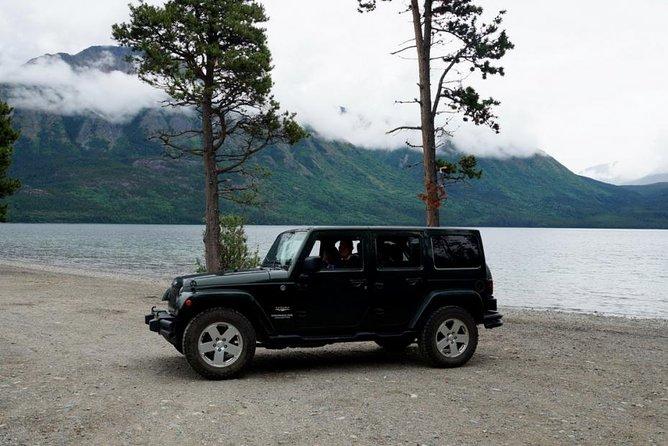DIY Jeep Tour