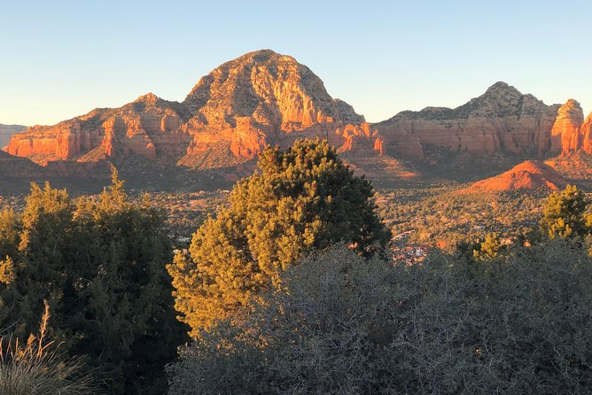 Private Custom Tours in Sedona