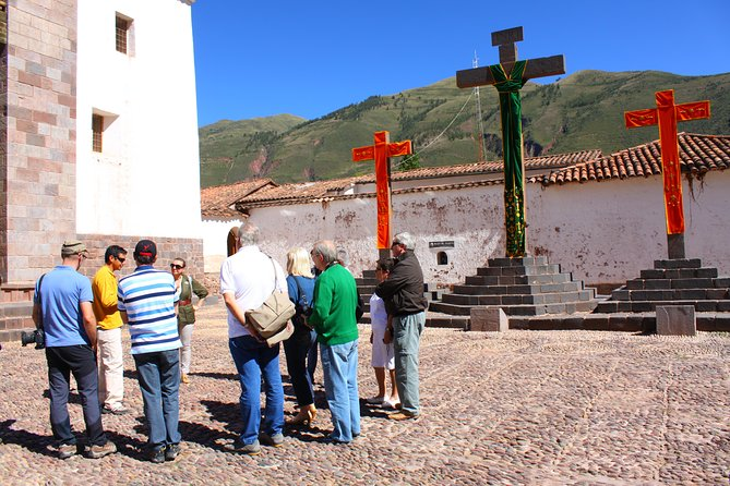 Half-Day Tour of Tipon, Piquillacta and Andahuaylillas from Cusco photo 10