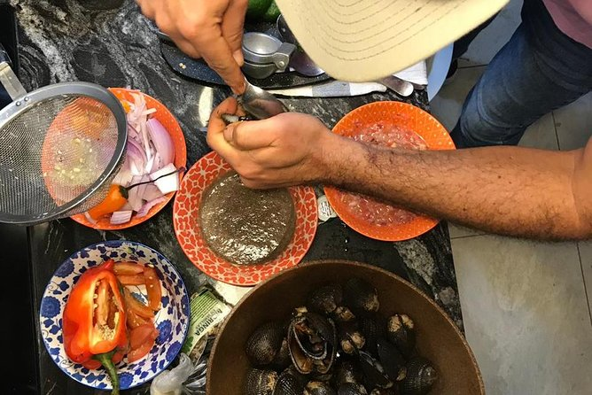 Life and gastronomy of Guayaquil