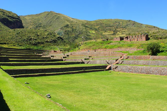 Half-Day Tour of Tipon, Piquillacta and Andahuaylillas from Cusco photo 9