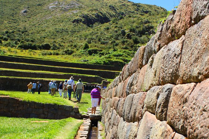 Half-Day Tour of Tipon, Piquillacta and Andahuaylillas from Cusco photo 6