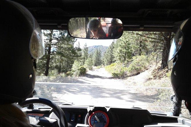 ATV Tour-Bend Badlands | 2 hrs.