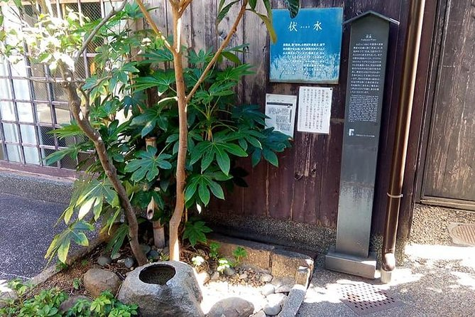 Tastes of Kyoto: private guide to Fushimi Inari and Sake breweries (Private) photo 7