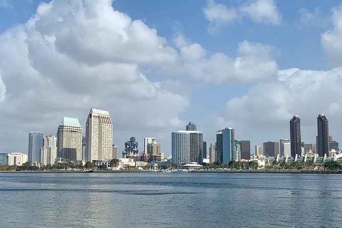 Privé en kleine groep San Diego en La Jolla Tour