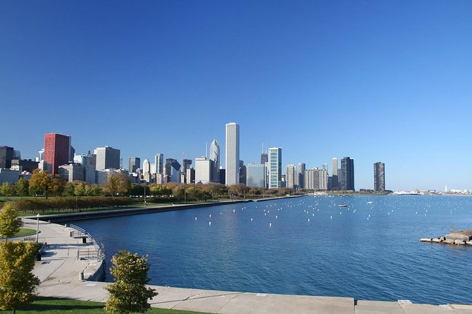 Chicago Land and River Architecture Tour: Historic South Side