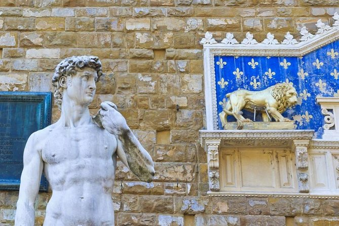 Skip the Line: Florence's Accademia Gallery Priority Entrance Ticket
