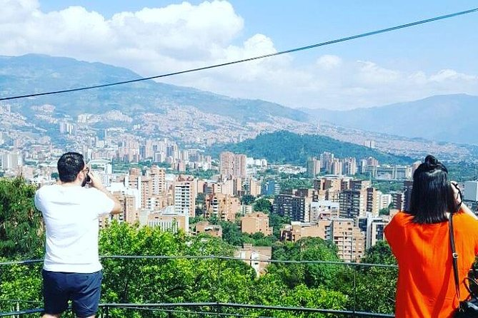 Three County Private Tour: Medellin, Envigado and Sabaneta